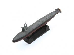 JMSDF Harushio Class   (Vista 5)