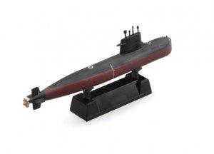 Chinese Navy 039G Submarine   (Vista 3)
