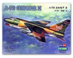 TA-7D Corsair II  (Vista 1)