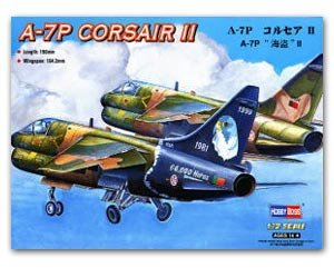 A-7P Corsair II  (Vista 1)
