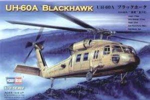 UH-60A Blackhawk  (Vista 1)