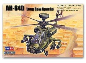 AH-64D Long Bow Apache  (Vista 1)