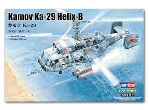 Kamov Ka-29 Helix-B  (Vista 1)