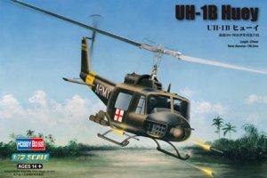 UH-1B Huey  (Vista 1)