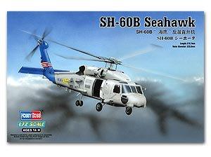 SH-60B Seahawk  (Vista 1)