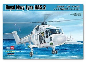Royal Navy Lynx HAS.2  (Vista 1)
