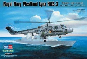 Royal Navy Westland Lynx HAS.3  (Vista 1)