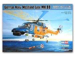 German Navy  Westland Lynx MK.88  (Vista 1)