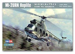 Helicóptero Mil Mi-2 URN Hoplite - Ref.: HBOS-87243