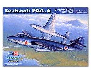Seahawk FGA.6  (Vista 1)