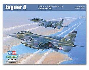 Jaguar A Francés  (Vista 1)