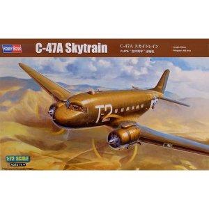C-47A Skytrain  (Vista 1)