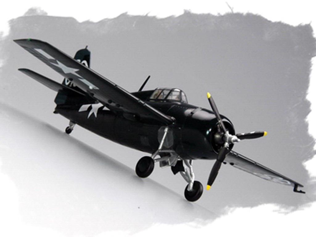 "FM-2 ""Wildcat"" (Vista 2)"