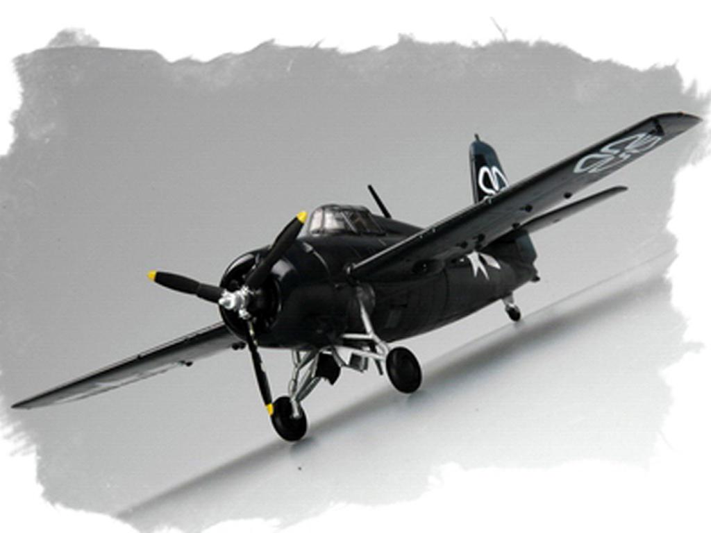 "FM-2 ""Wildcat"" (Vista 6)"