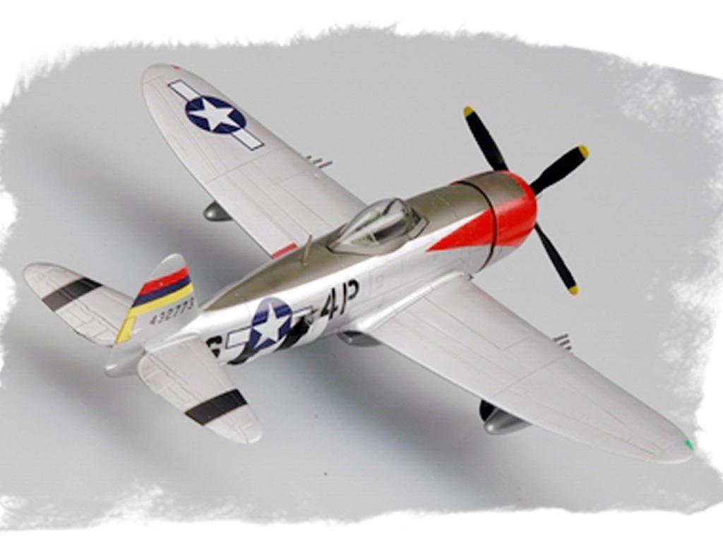 "P-47D ""Thunderbolt"" (Vista 2)"