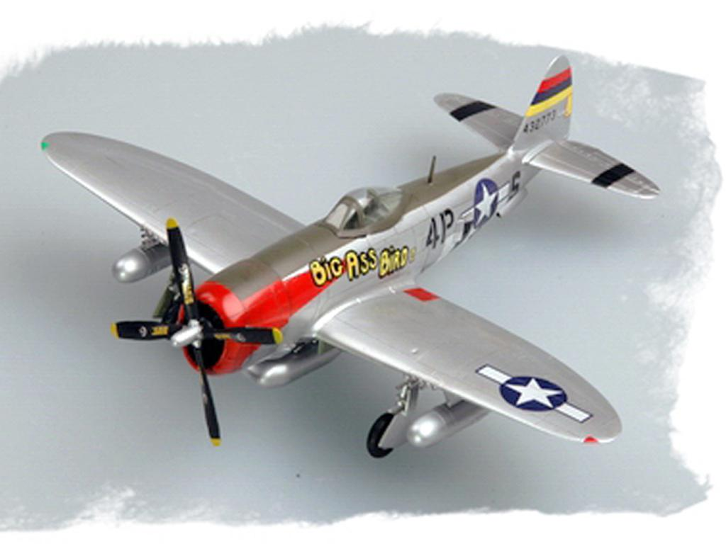 "P-47D ""Thunderbolt"" (Vista 4)"