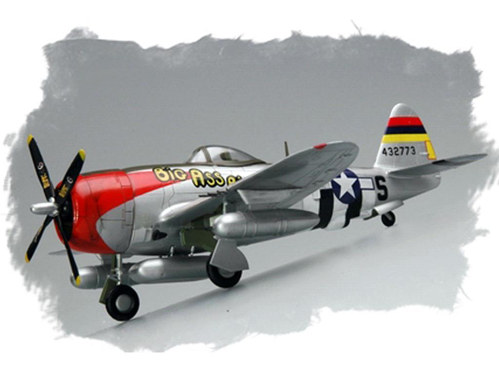 "P-47D ""Thunderbolt"" (Vista 5)"
