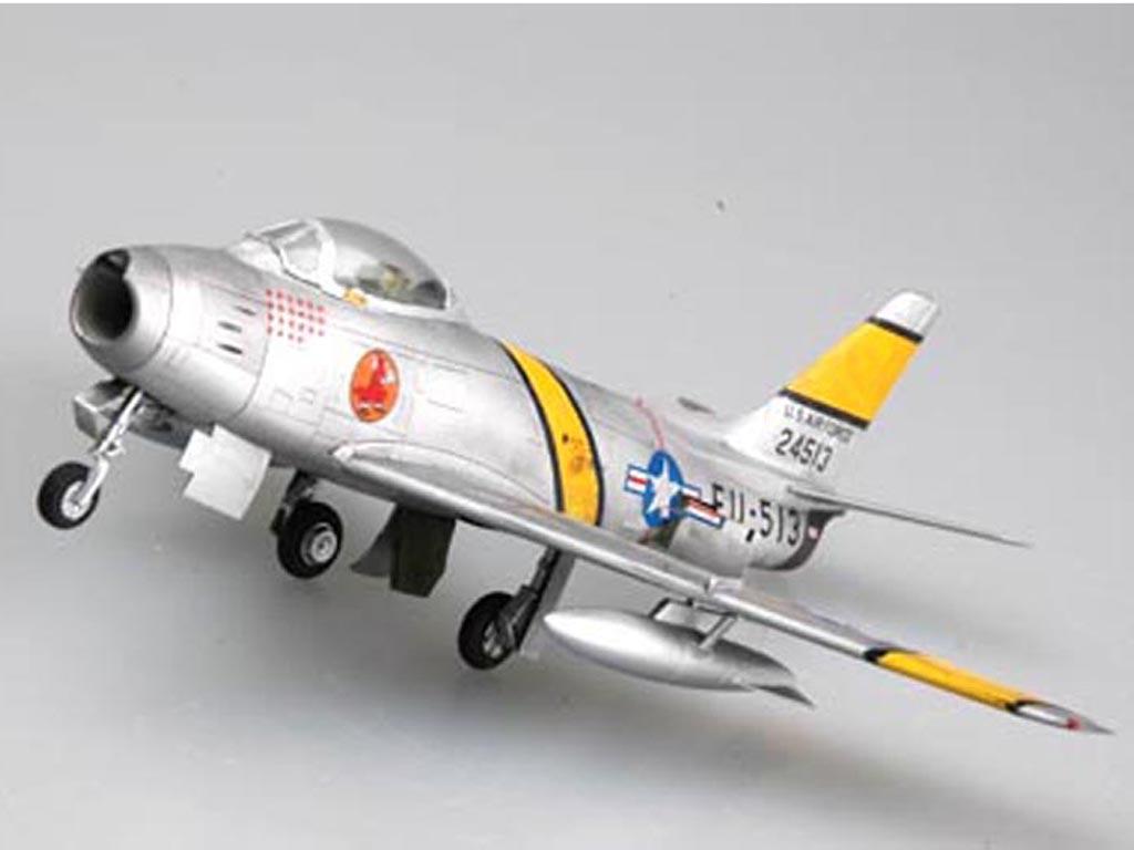 F-86F-30 Sabre (Vista 2)