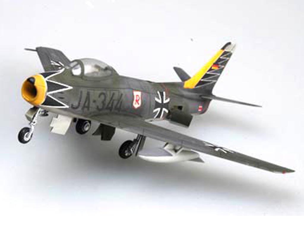 """F-86F-40 """" Sabre"""" (Vista 4)"""