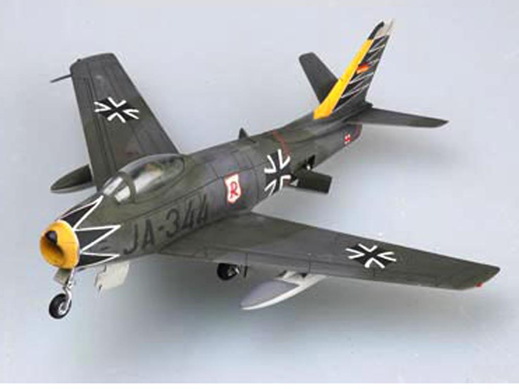 """F-86F-40 """" Sabre"""" (Vista 5)"""