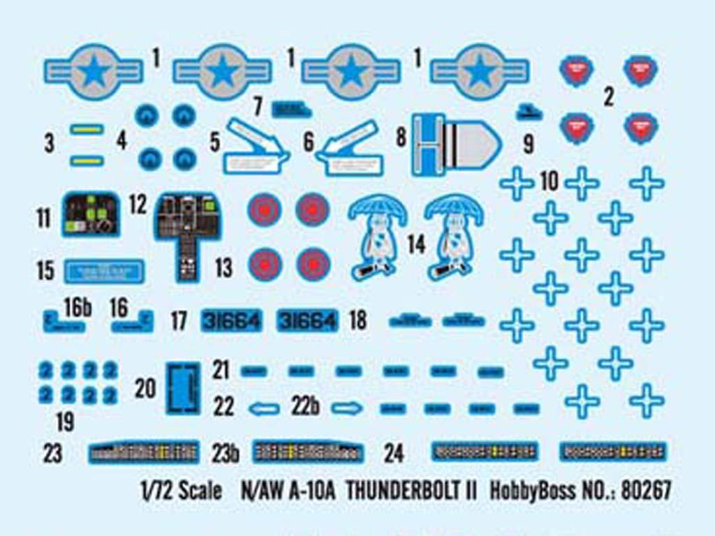 N/AW A-10 Thunderbolt II (Vista 2)