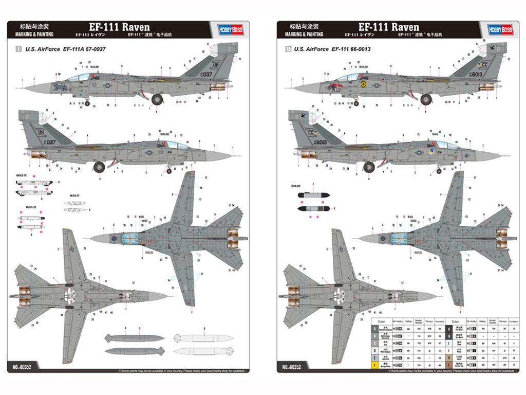 EF-111 Raven (Vista 3)