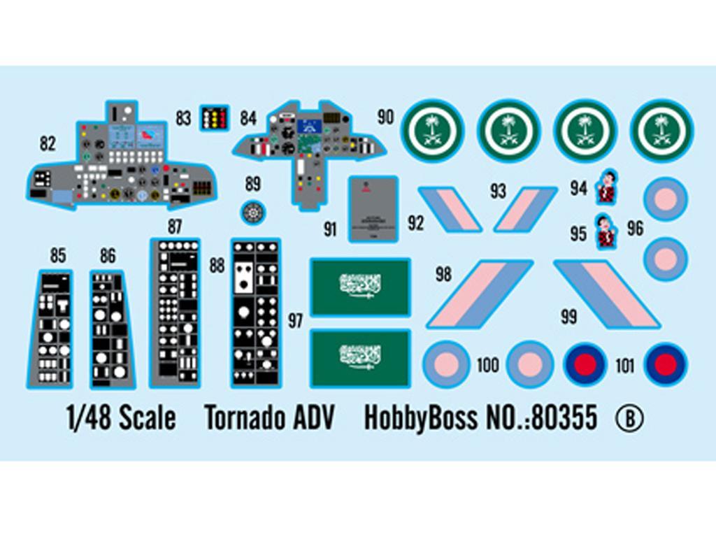 Tornado ADV  (Vista 4)