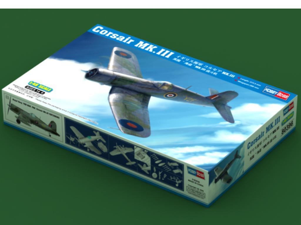 Corsair MK.Ⅲ (Vista 1)
