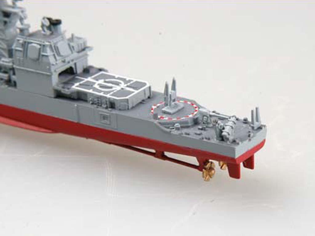USS Ticonderoga CG-47 (Vista 2)