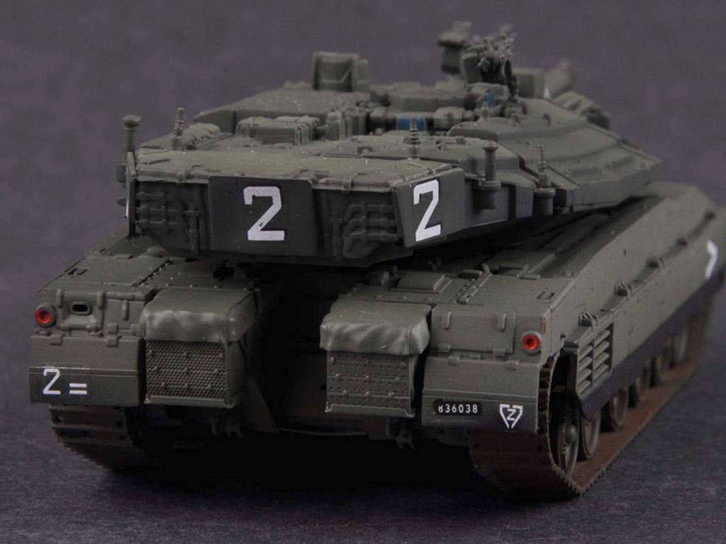 IDF Merkava Mk IV (Vista 7)