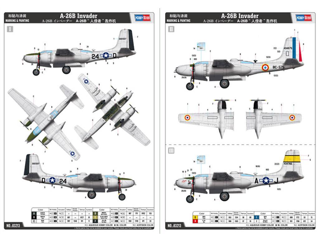 A-26B Invader (Vista 2)