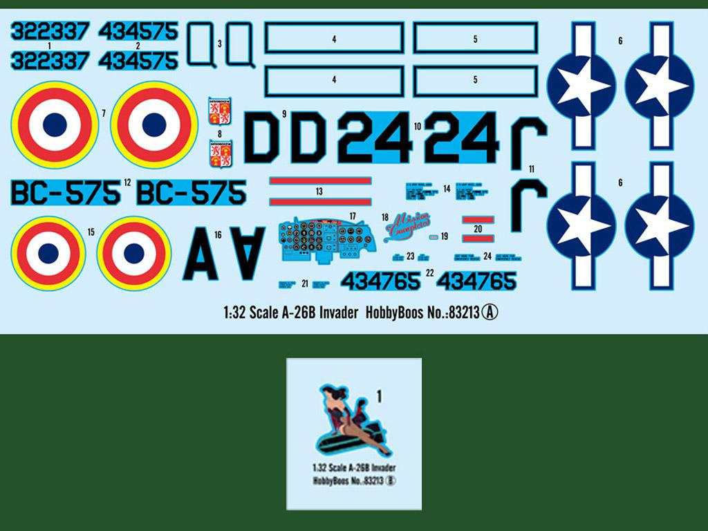 A-26B Invader (Vista 3)