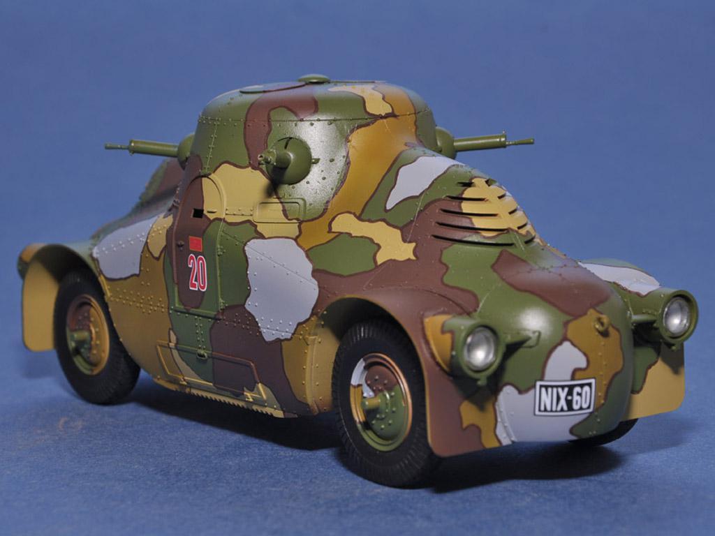 Skoda PA-2 Turtle (Vista 3)