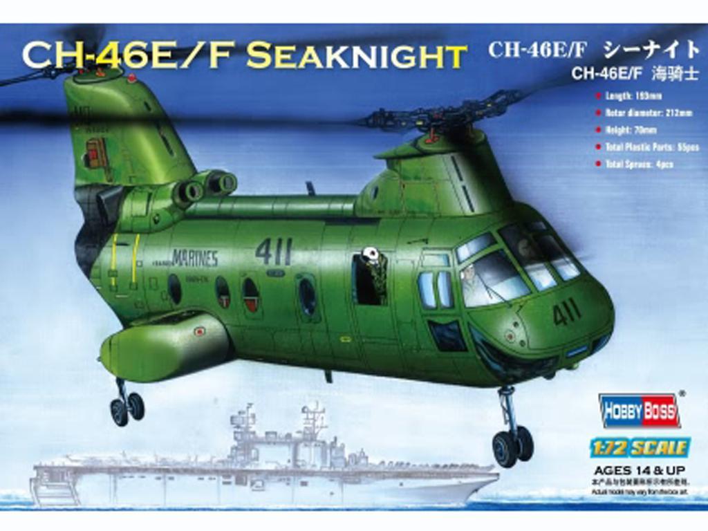 American CH-46E  (Vista 1)