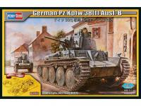 Panzer 38t Ausf.B  (Vista 2)
