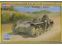 Pz.Kpfw.1 Ausf. A ohne Aufbau  (Vista 3)