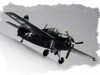 "FM-2 ""Wildcat"" (Vista 8)"
