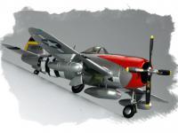 "P-47D ""Thunderbolt"" (Vista 12)"