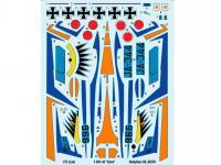 """F-86F-40 """" Sabre"""" (Vista 9)"""
