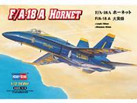 F/A-18A Hornet (Vista 3)