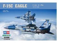 F-15C Eagle Fighter (Vista 3)