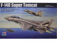 F-14D Super Tomcat (Vista 4)