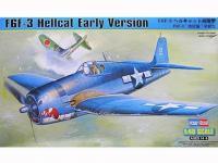 F6F-3 Hellcat Early Version (Vista 2)