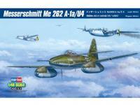 Messerschmitt Me 262 A-1a/U4 (Vista 2)