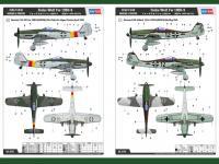 Focke Wulf Fw 190D-9 (Vista 5)