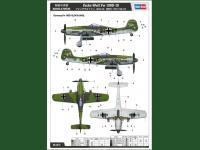 Focke-Wulf FW190D-10 (Vista 5)
