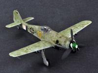 Focke-Wulf FW190D-13 (Vista 14)