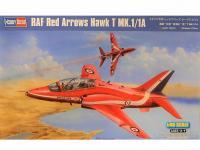 Red Arrows Hawk T Mk.1/1A (Vista 3)