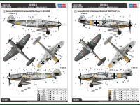 Messerschmitt Bf-109G-6 (Vista 6)