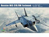 Russian Mig-31 B/BM Foxhound (Vista 4)